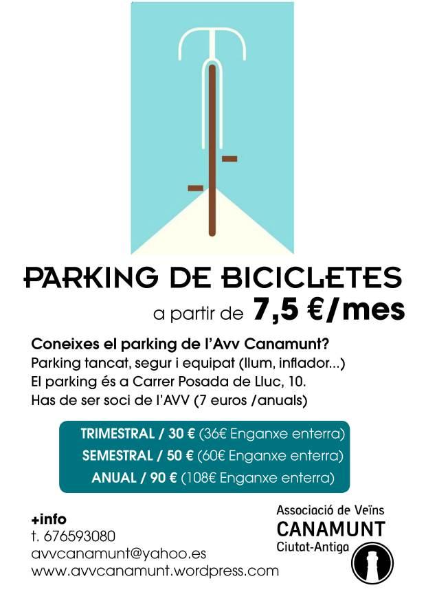 parkingbicis