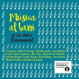 canamunt-music